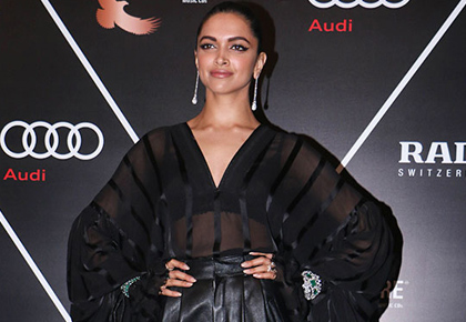 Latest News from India - Get Ahead - Careers, Health and Fitness, Personal Finance Headlines - Deepika just wore the sexiest hot pants!