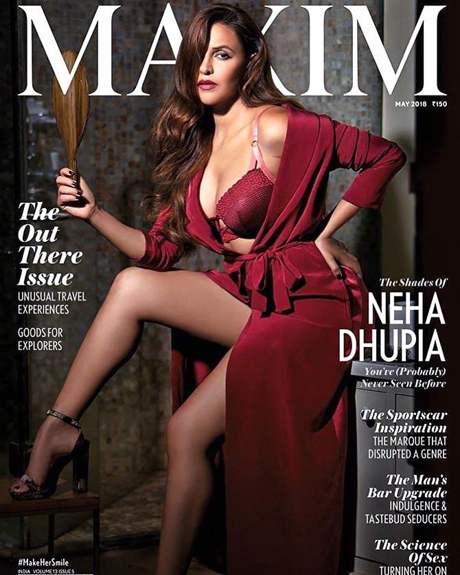 Neha Dhupia Full Sex Tape