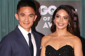 Latest News from India - Get Ahead - Careers, Health and Fitness, Personal Finance Headlines - In Pics: Inside the GQ Men of the Year Awards