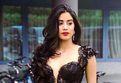 Latest News from India - Get Ahead - Careers, Health and Fitness, Personal Finance Headlines - Surprise! This is where Janhvi Kapoor wants to get married