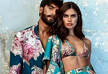 Latest News from India - Get Ahead - Careers, Health and Fitness, Personal Finance Headlines - This Portuguese supermodel calls Ranveer 'a beautiful soul'