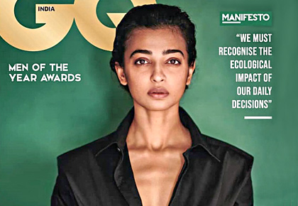Latest News from India - Get Ahead - Careers, Health and Fitness, Personal Finance Headlines - Say hello to GQ's Woman of the Year
