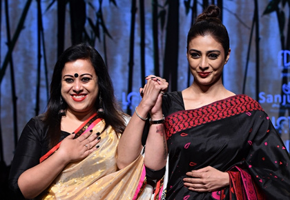 Latest News from India - Get Ahead - Careers, Health and Fitness, Personal Finance Headlines - Must-read! A designer's heartfelt message for Tabu