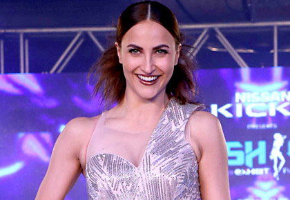 Latest News from India - Get Ahead - Careers, Health and Fitness, Personal Finance Headlines - Pics! Elli Avram is a runway queen in pink
