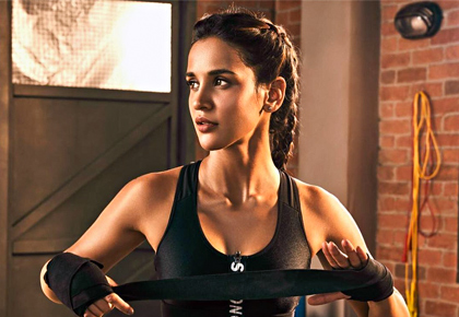 Latest News from India - Get Ahead - Careers, Health and Fitness, Personal Finance Headlines - Aisha Sharma's secret for that sexy, sculpted core