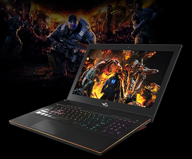 Latest News from India - Get Ahead - Careers, Health and Fitness, Personal Finance Headlines - #GadgetReview: The Asus ROG Zephyrus M laptop