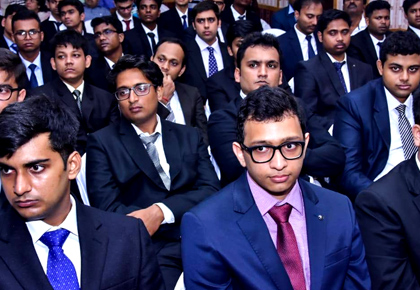 Latest News from India - Get Ahead - Careers, Health and Fitness, Personal Finance Headlines - Why students at this IIM are leaving