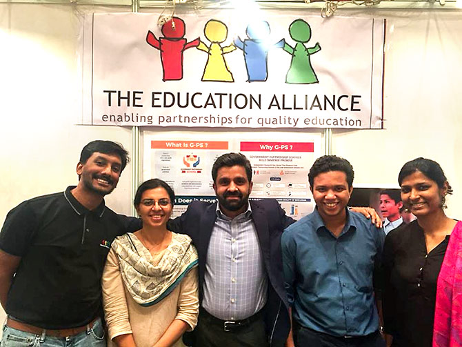 The heroes who are saving India's schools