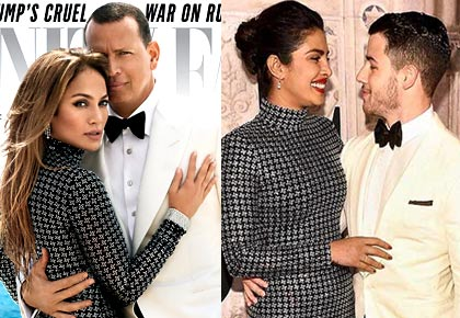 Latest News from India - Get Ahead - Careers, Health and Fitness, Personal Finance Headlines - Priyanka vs JLo: Who wore it better?