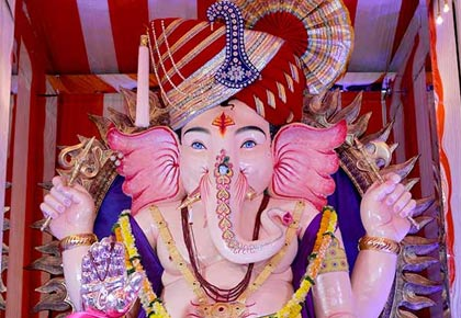 Latest News from India - Get Ahead - Careers, Health and Fitness, Personal Finance Headlines - Girgaoncha Raja has an important message for you!