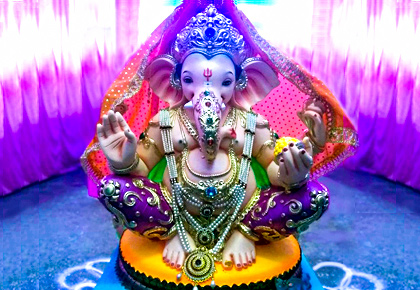 Latest News from India - Get Ahead - Careers, Health and Fitness, Personal Finance Headlines - These Ganpati pics will bring you pure joy