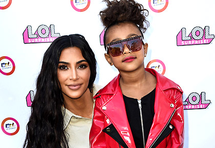 Latest News from India - Get Ahead - Careers, Health and Fitness, Personal Finance Headlines - Photos: North West makes runway debut
