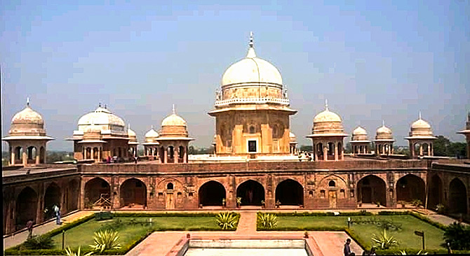 e0ebdf4bc2 Pics! Stunning travel postcards from India - Rediff.com Get Ahead