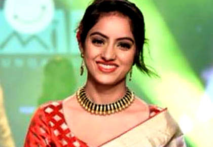 Deepika Singh, Isha Koppikar catwalk for a cause