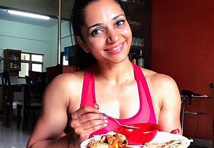 Latest News from India - Get Ahead - Careers, Health and Fitness, Personal Finance Headlines - What to eat after an intense workout