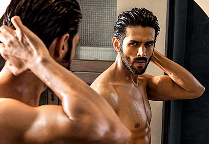 Latest News from India - Get Ahead - Careers, Health and Fitness, Personal Finance Headlines - Unbelievable! This is what Kartik Aryan eats