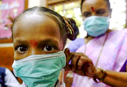 Latest News from India - Get Ahead - Careers, Health and Fitness, Personal Finance Headlines - Swine flu: How to protect yourself and be safe