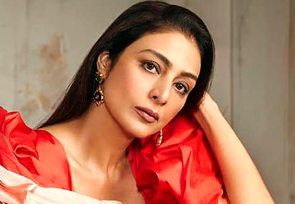 Bold and stunning! Tabu will take your breath away
