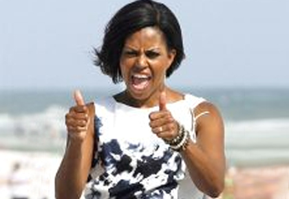 Women's Day Special: Life lessons from Michelle Obama