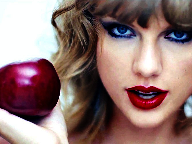 Why is Raghuram Rajan talking about Taylor Swift? - Rediff com Business