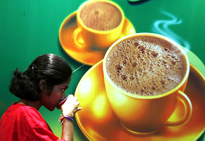 Coffee is good for digestion, says study