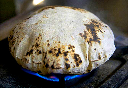 SEE: How beginners can make SOFT chapatis