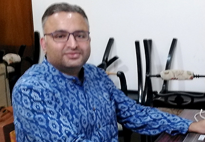 Work from home look: 'On Fridays, I wear a kurta'