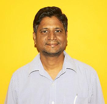 Dr Naga Suresh Veerapu