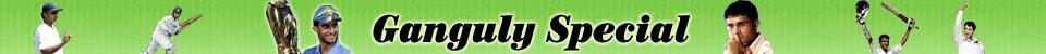 Ganguly Special