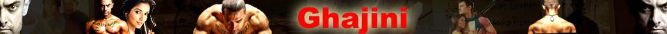 Ghajini Special