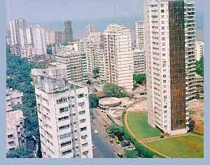 India's construction boom