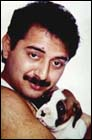 Arvind Swami