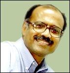 Air Deccan CEO Capt G R Gopinath