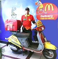McDonald's   Home delivery   Order online   Marathahalli ...