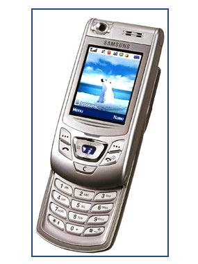 The SGH D410