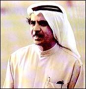 Abdul Rahman Bukhatir