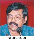 CPI-M MP Nilotpal Basu