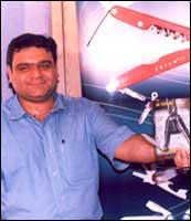 Vivek Bhasin