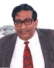 ISB dean Mendu Rammohan Rao