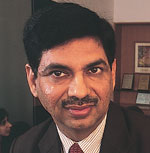 Rajiv Gulati, Eli Lilly MD