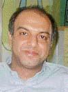 Sanjeev Bikhchandani, naukri.com CEO
