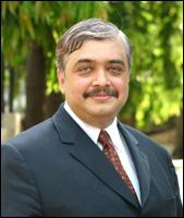Deepak Ghaisas, CFO, i-flex solutions