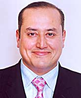 Sabeer Bhatia