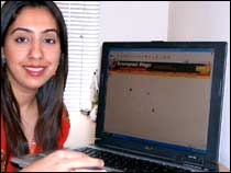 Sunaina Bansal