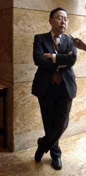 Ronnie Chan