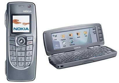 all about nokia 9300i rh rediff com Nokia E90 Nokia 8600
