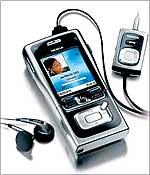Nokia N91-8 GB