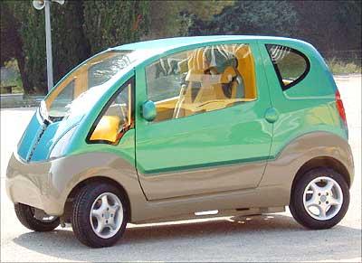 Car That Runs On Air >> A Car That Runs On Air In India Soon