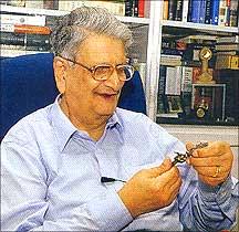 Dr Keki Gharda