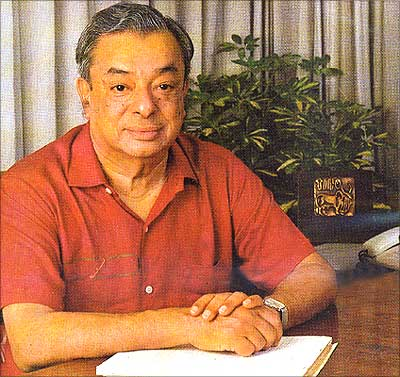 Verghese Kurien, Father of the White Revolution